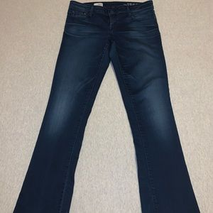Gap Dark denim 1969 jeans